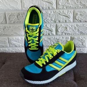 Adidas Toronto NBA basketball sneakers